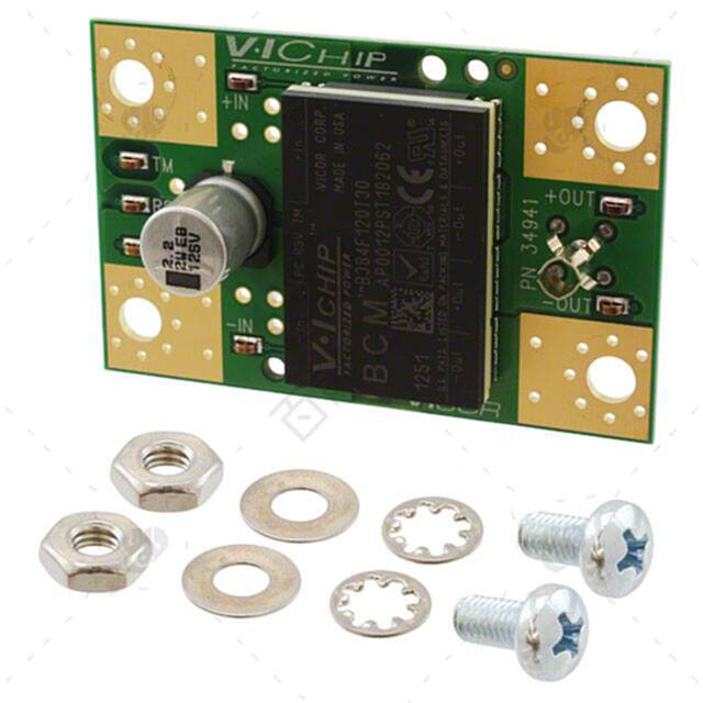 B384F120T30-EB_DC-DC/AC-DC电流转换