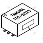 TTC-5023_音频变压器