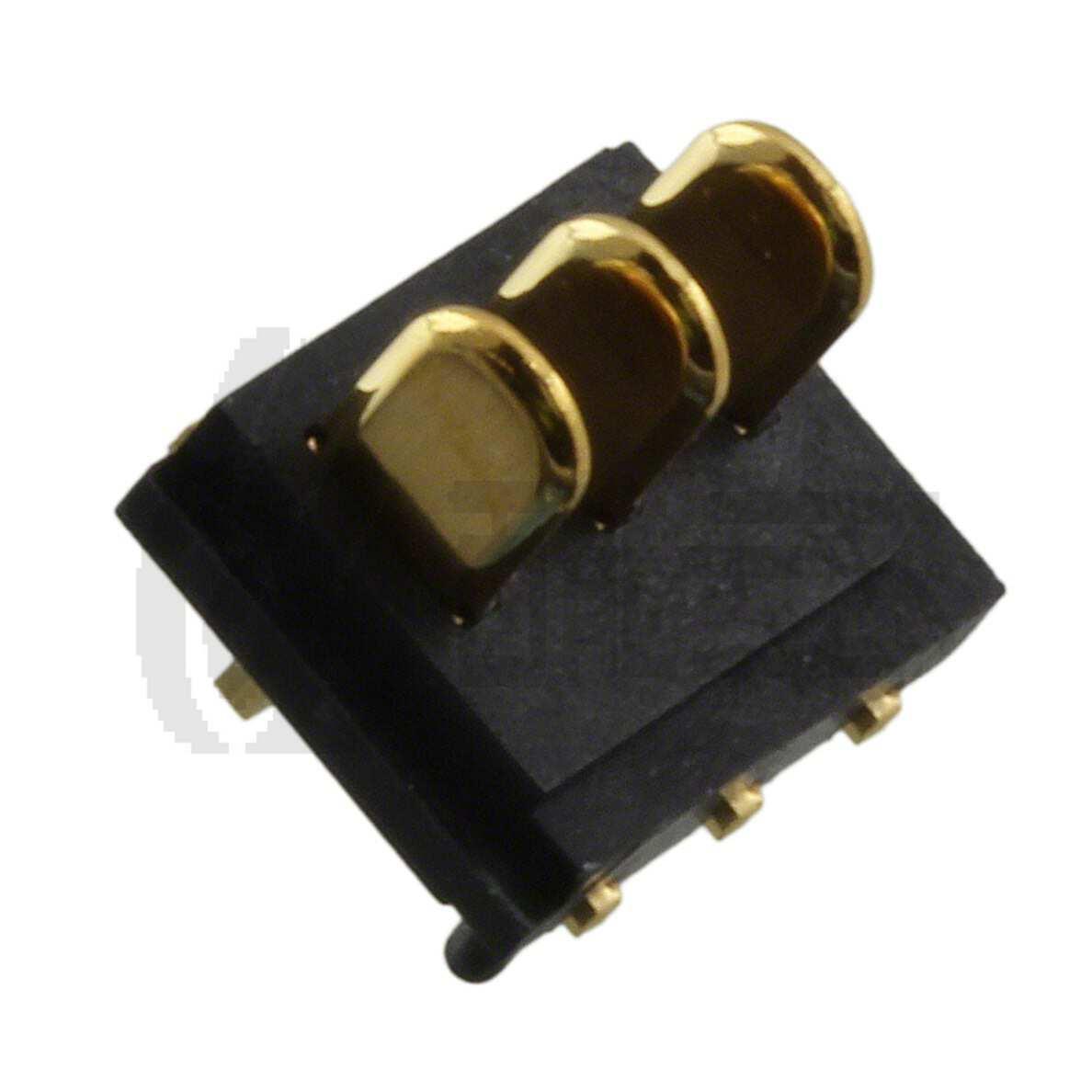 2199011-1_刀片式电源连接器