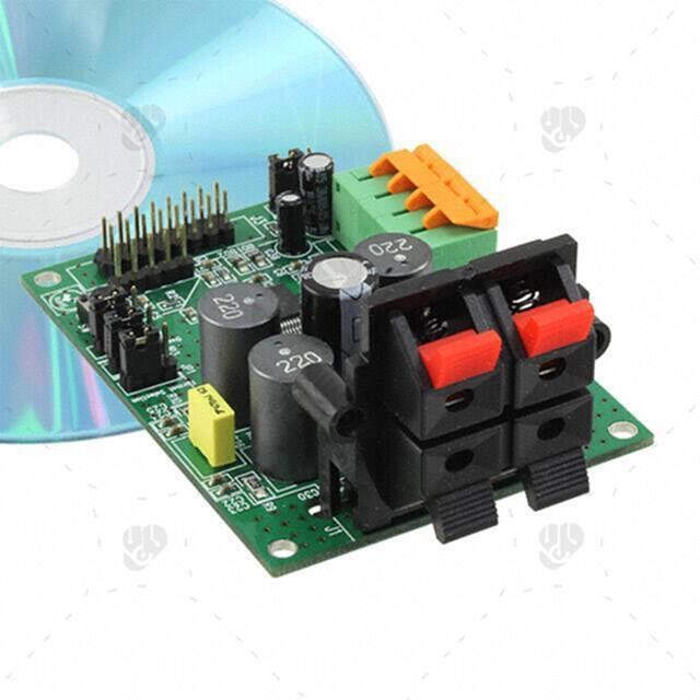 STEVAL-CCA049V1_评估板音频放大器