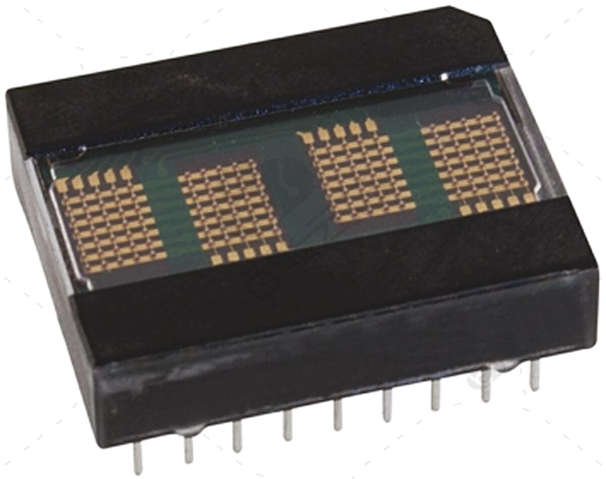 HDLG-2416_LED点阵和群集显示器模块