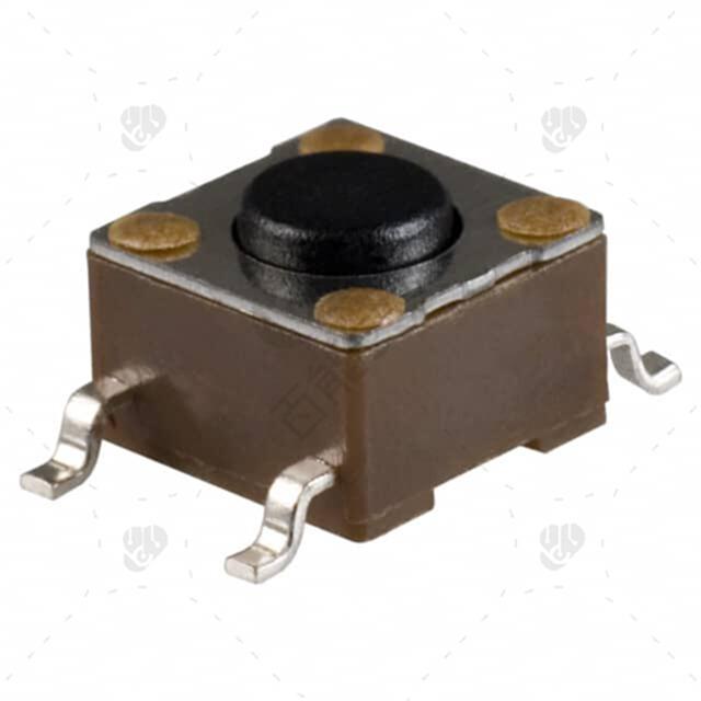 TL3301NF160QG/TR_触摸开关