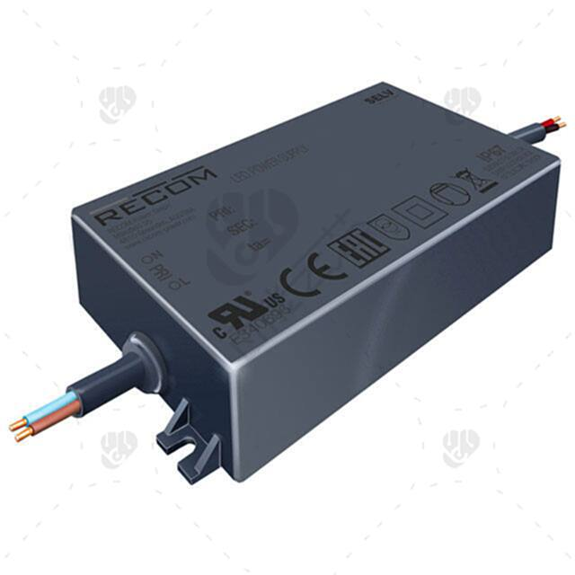 RACD60-2100/IP67_LED 驱动器