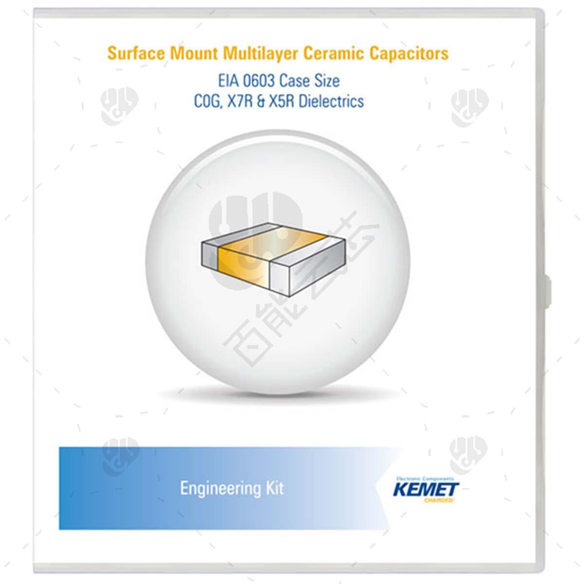 CER ENG KIT 29_电容器套件