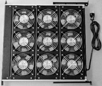 OA900_机架热管理