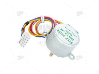 MIKROE-1530_步进电机