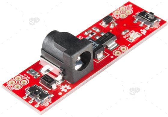 PRT-13032_评估板线性稳压器
