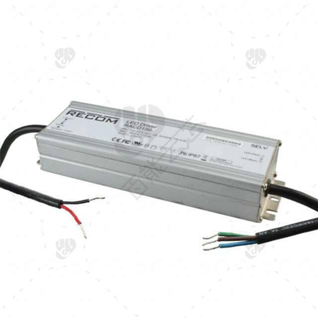 RACD150-36_LED 驱动器