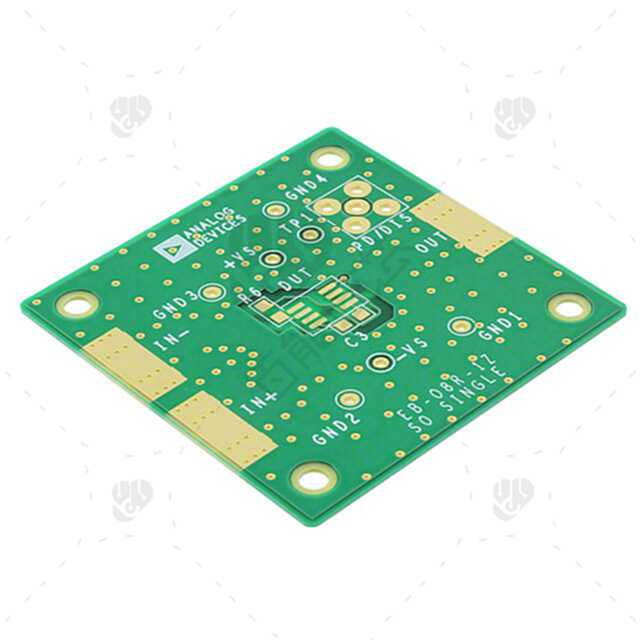 ADA4897-1AR-EBZ_评估板运算放大器