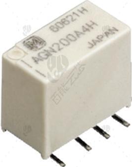 AGN200S4HZ_信号继电器