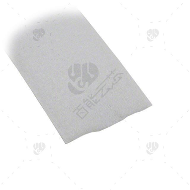 SJP7401-2-50-WHITE_粘扣带