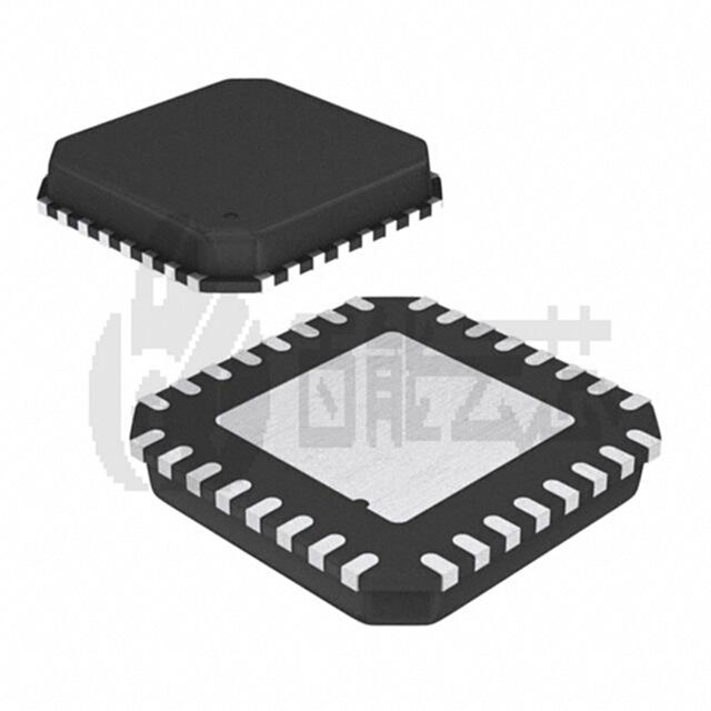 ATTINY461A-MUR_MCU微控制器