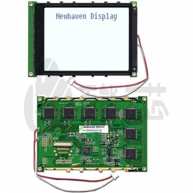 NHD-320240WG-BXFFH-VZ#_LCD/OLED/图形显示器模块