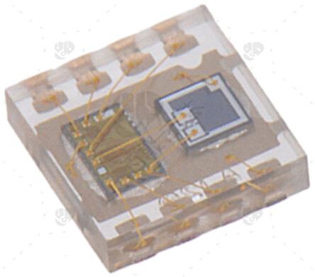 SI1102-A-GMR_逻辑输出光学传感器