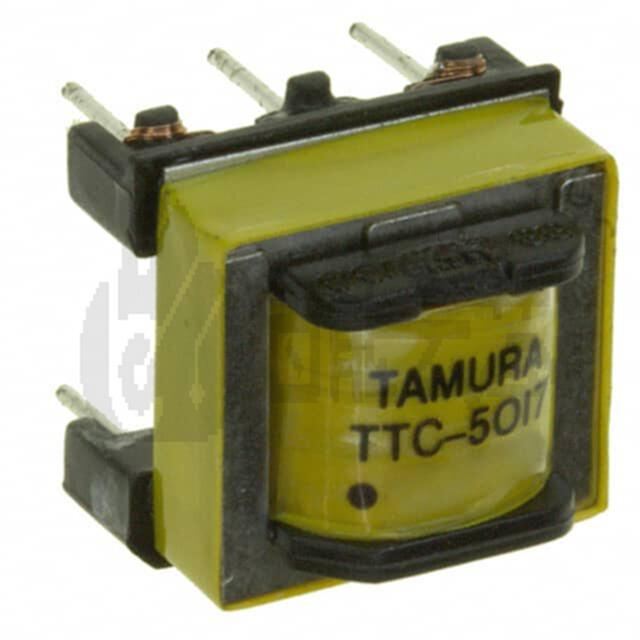 TTC-5017_音频变压器