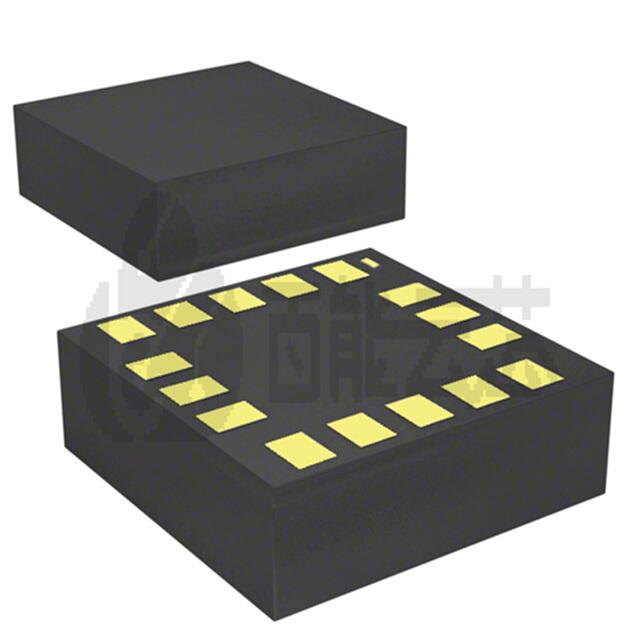 ICM-20602_IMU惯性运动传感器