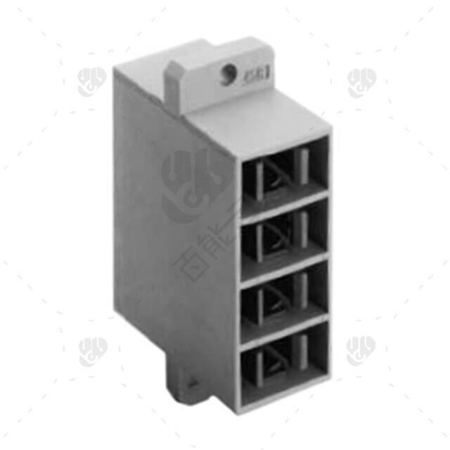 HSC2-4SR-1(51)_光纤连接器适配器