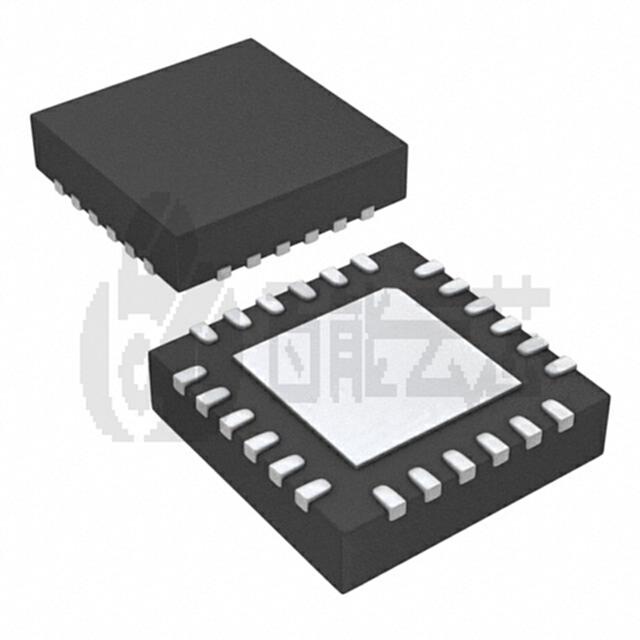 MPU-6500_IMU惯性运动传感器
