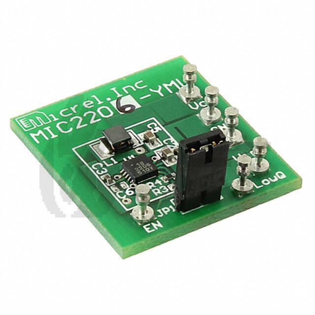 MIC2206-1.8YML-EV_DC-DC/AC-DC电流转换