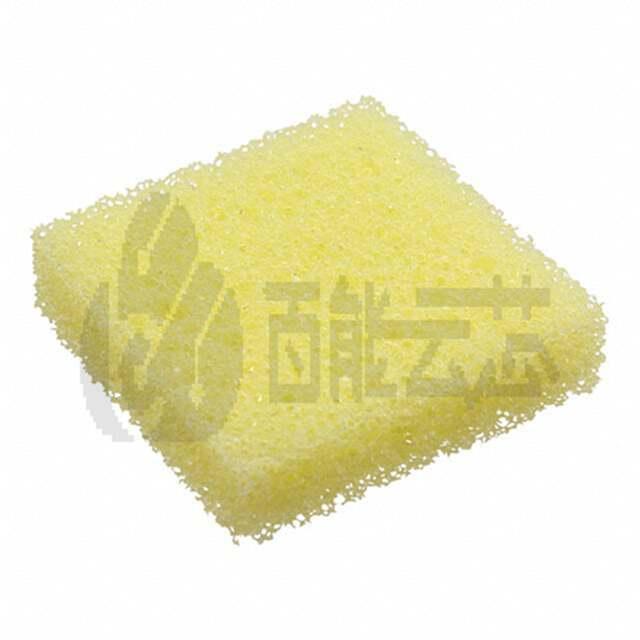 CF-40EG 0.25 SQUARE PAD_泡沫