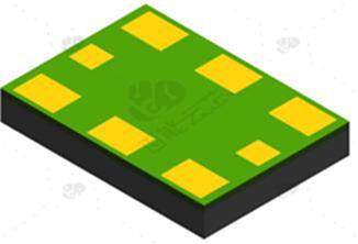 LMK61PD0A2-SIAT_引脚可配置/可选择振荡器