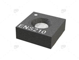 ENS210-LQFM_湿度传感器