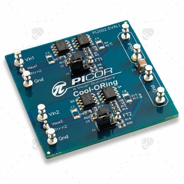 PI2001-EVAL1_评估/演示板套件