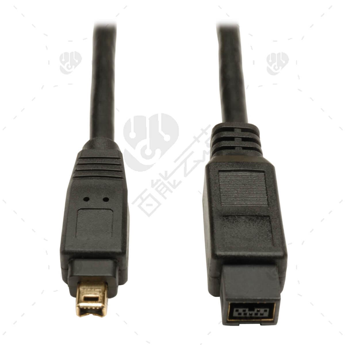 F019-006_Firewire火线电缆(IEEE 1394)