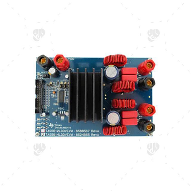 TAS5614LADDVEVM_评估板音频放大器