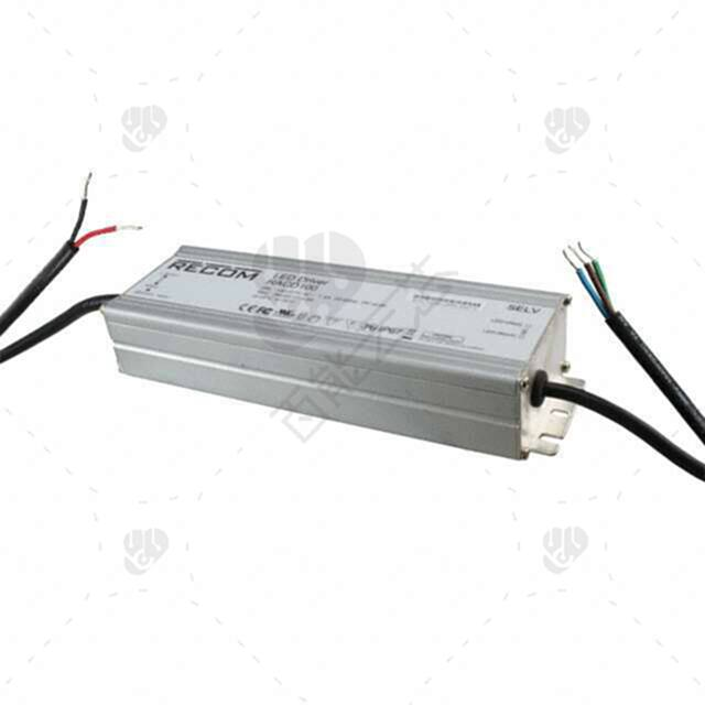 RACD100-12_LED 驱动器