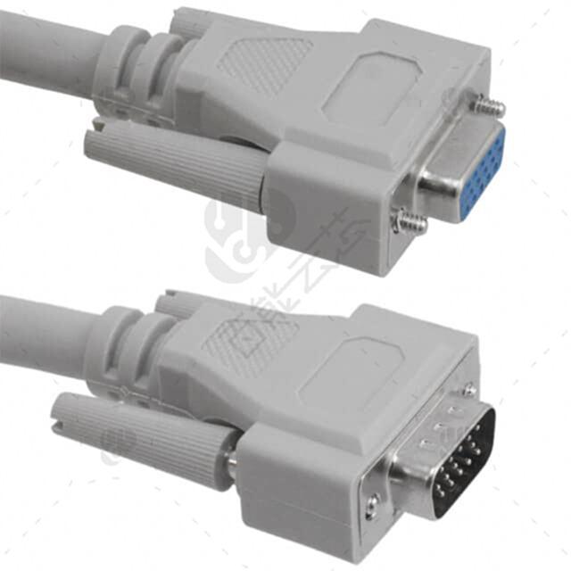 AK3220X-R_D-Sub/VGA电缆