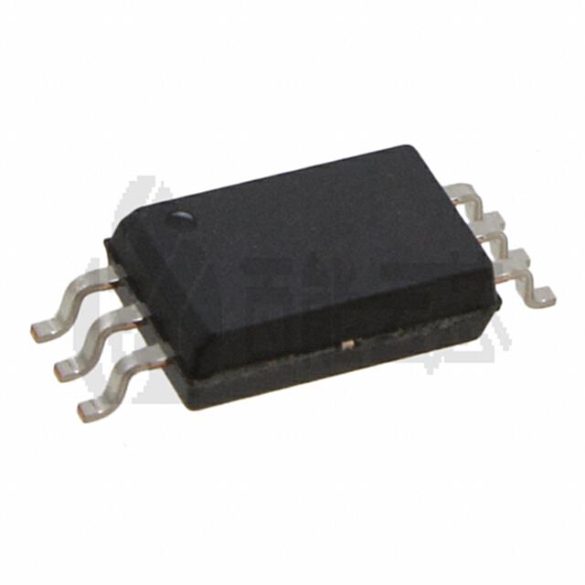 SI8261ACD-C-IS_隔离式栅极驱动器