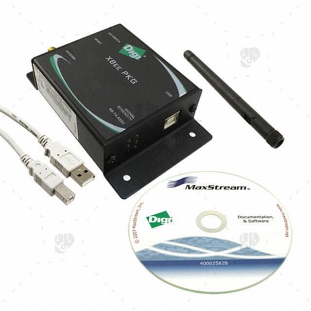 XBP24-PKC-001-UA_射频接收器/发射器/收发器成品